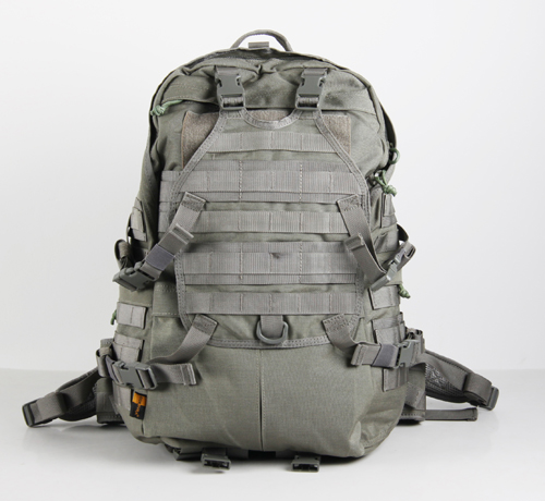 Tactical 42L Backpack Men 1000D Cordura Fabric Men Hunting Hiking Sport Bags Backpack gs5-0011