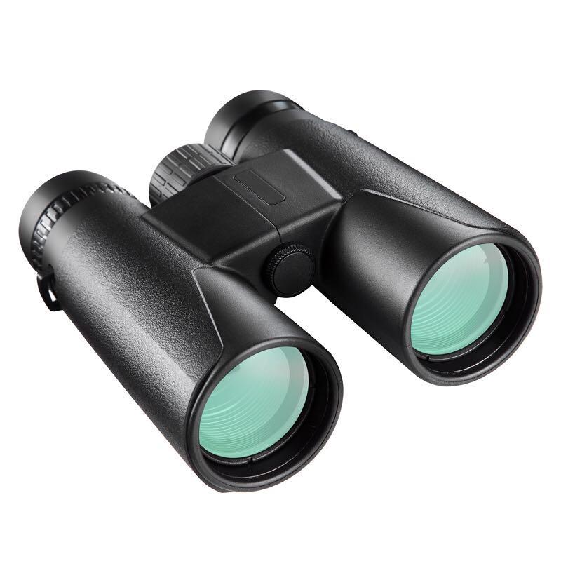 10x42 night vision binocular zoom Telescope HD military high power Waterproof portable professional hunting optic Binoculars in Monocular Binoculars from Sports Entertainment