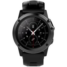 MOUGOL H1 Smart Watch IP68 Waterproof MTK6572 4GB+512MB 3G GPS WIFI Bluetooth Pedometer Heart Rate Tracker Android IOS Camera