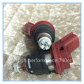 High performance 740cc fuel injector for nissan SR20DET SR16VE SR18DE SR20DE  SR20VE RB25 RB25DET KA24DE  VG30DE VG30DETT VG30E