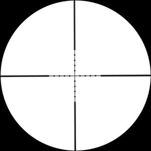 Image 5 - טקטי דיאנה 3 9X40 AO Riflescope אחד Mil דוט Reticle האופטי Sight ציד רובה היקף
