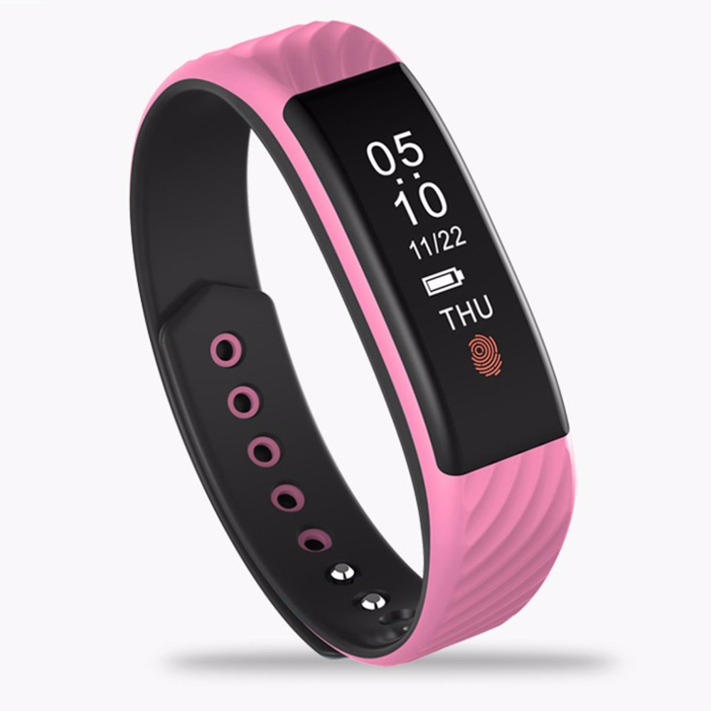 Waterproof W810 Bluetooth Women's Smart Watch Heart rate Sleep Monitor Activity Tracker Smart Wrist Bracelet
