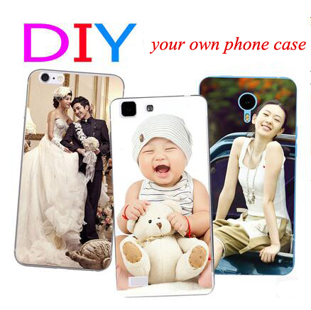 customized luxury painting photo case on your mobile phone print