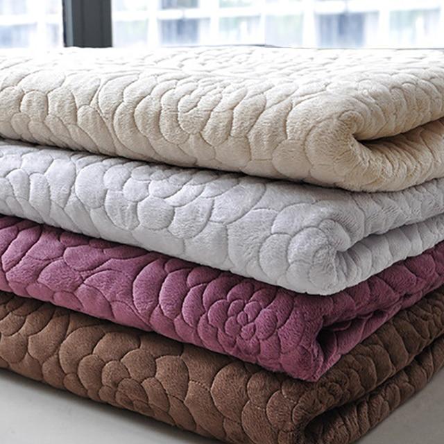 Cover For Sofa Towel Sofas Covers Set Cushion Velvet Grey Beige