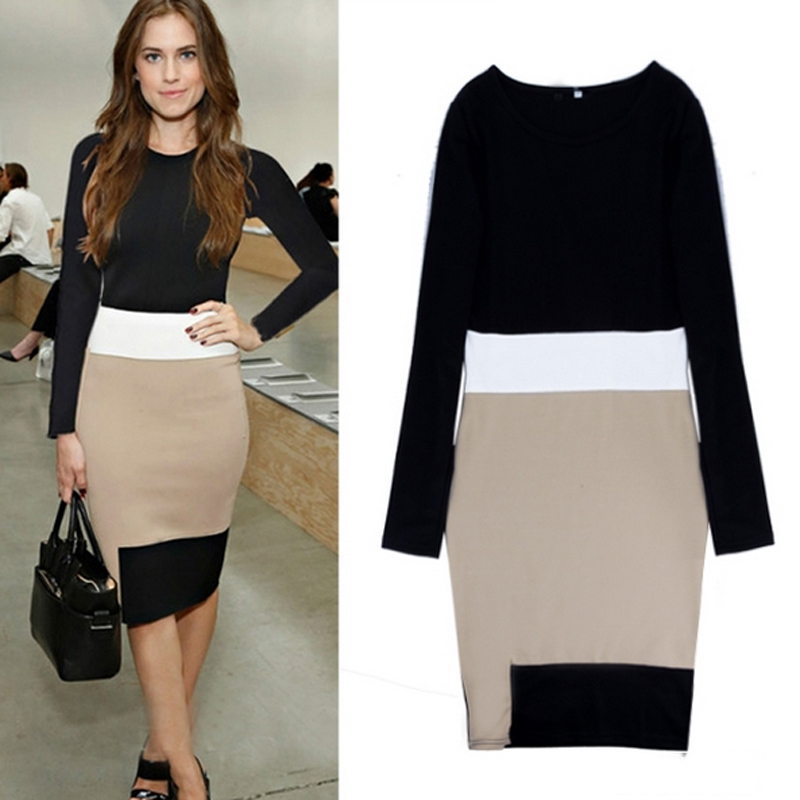 Lastest Office Dresses For Women  FashionCheercom