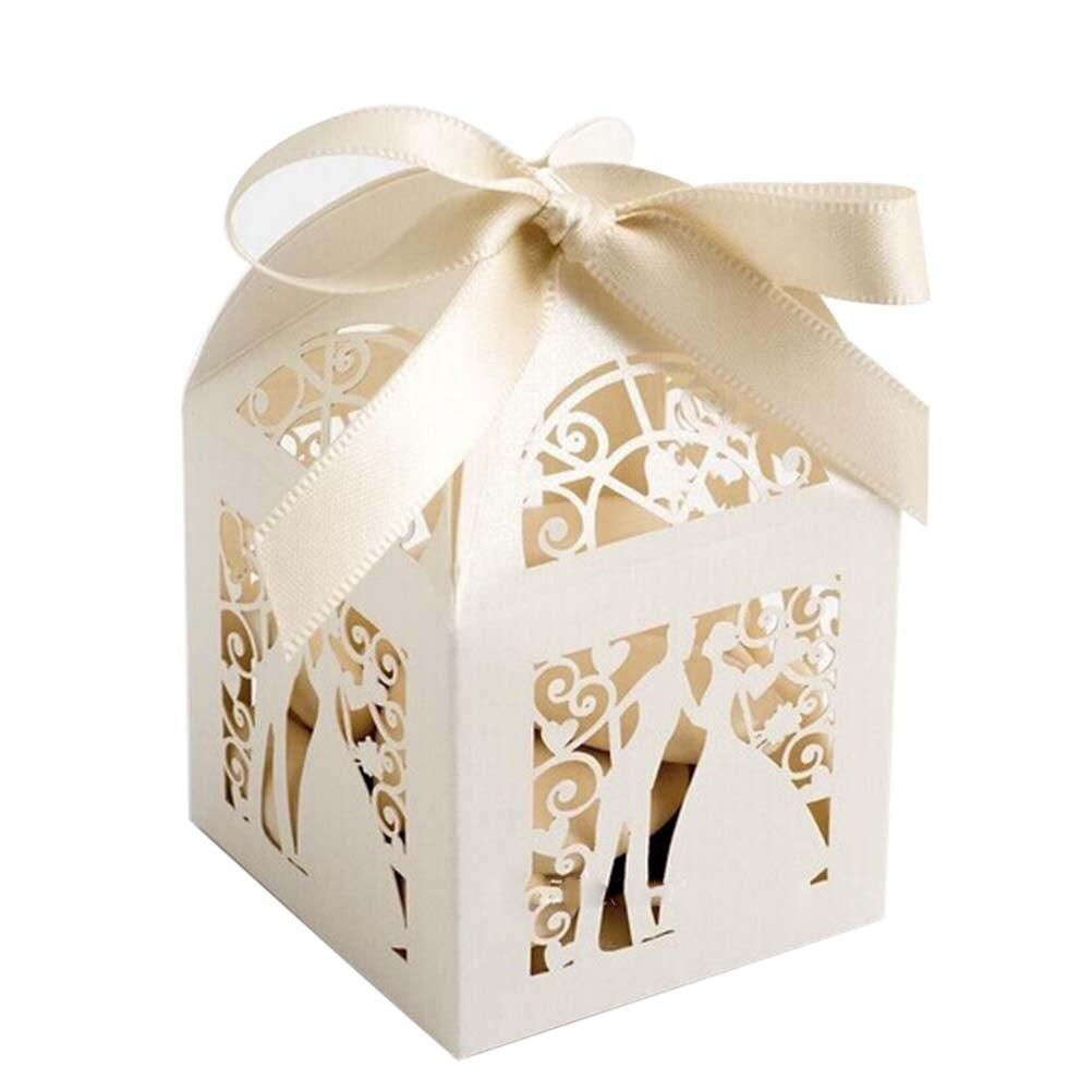 Alibaba wedding favors laser cut graduation favor boxes wedding ...