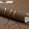Beibehang оленьей линии papel де parede 3D Флокирование Бумага для Спальня Гостиная украшения дома 3D стены Бумага roll дворец