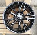 19 * 10J колесные диски PCD 5x120 7 центр Broe 70 3 ET79 с колпачками ступицы
