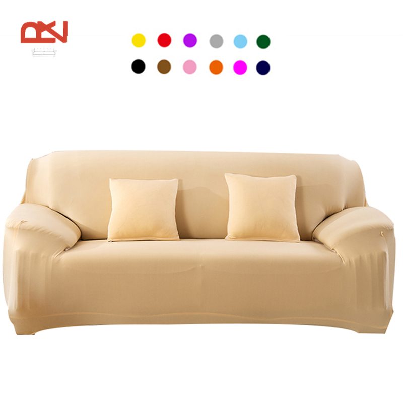white sectional couch covers solid modern european corner couch universal stretch furniture sofa coverschina