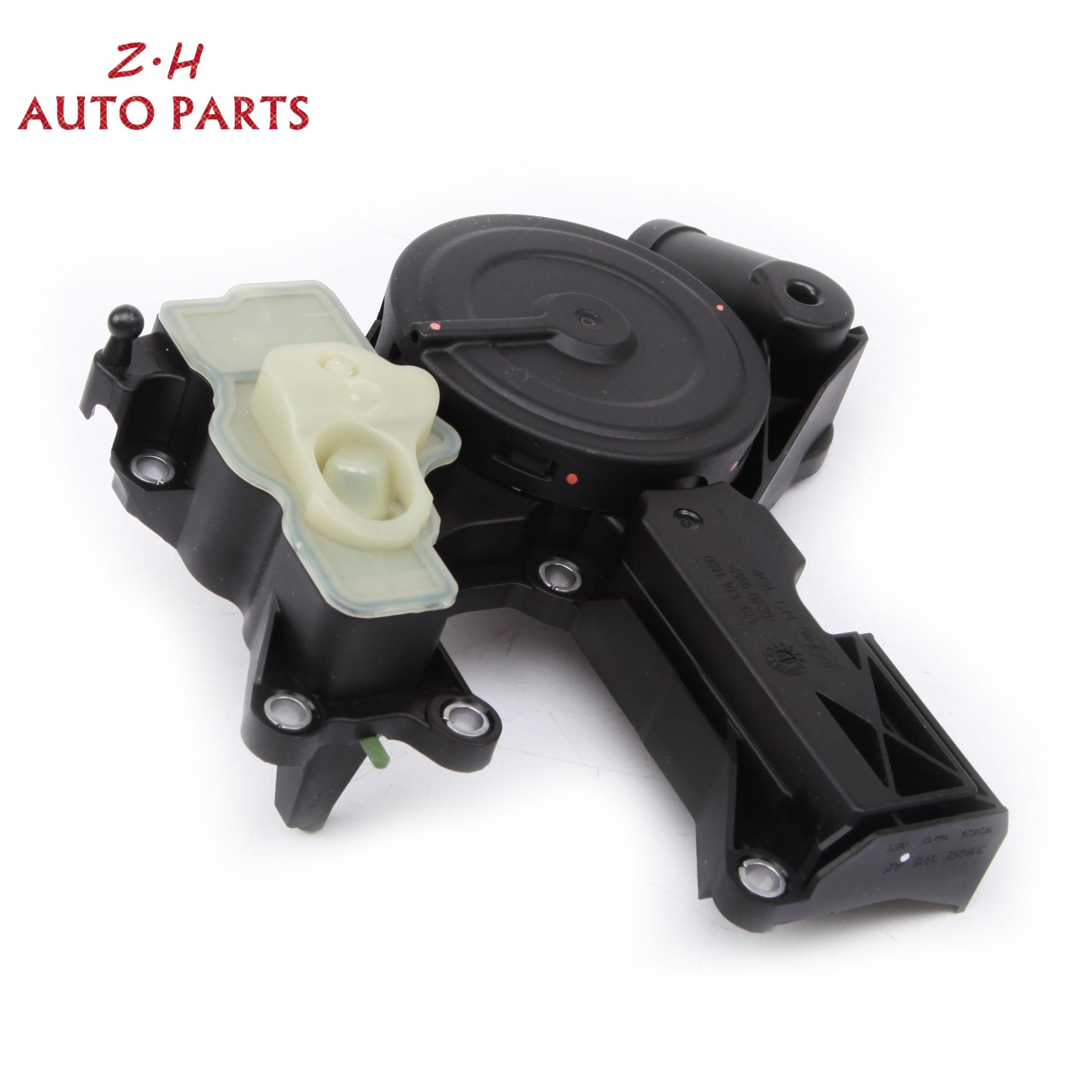Nouveau 06H100031SX huile séparateur d'eau PCV Valve pour Audi A4 A5 A6 A8 Q3 Q5 huile séparateur d'eau Kit de réparation 06H103495AE 06H103495J