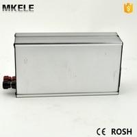 MKM600 122G Portable Inverter Modified Off Grid Type Inverter 600w Inverter 12v Input 220v Output Electric