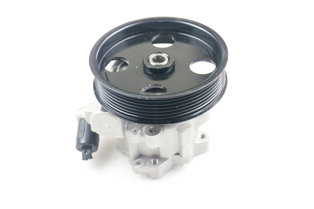 Power Steering Pump Fit For Mercedes Benz W221 GL 320 CDI ML 280 , 0044668301 auto fuel filter 163 477 0201 163 477 0701 for mercedes benz