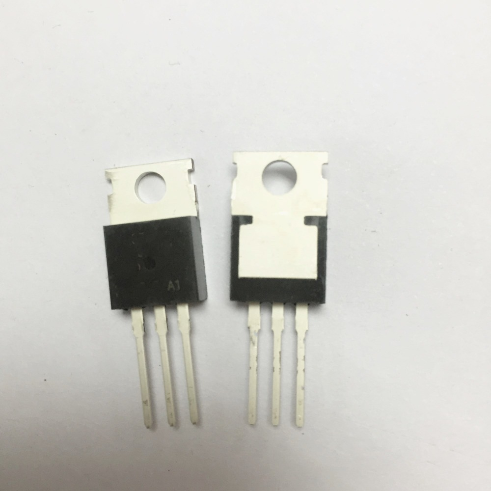 10 Pcs Irf540npbf To-220 Irf540n Irf540 Power Mosfet