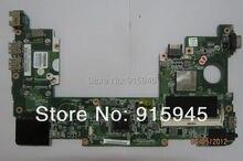 MINI210/CQ10 N455 integrated motherboard for HP MINI210/CQ10 /633486-001 (green board)