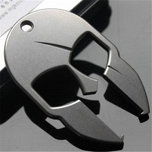 Stainless Steel Edition EDC Gadgets Outdoor Camping Women Break Window Self-defense