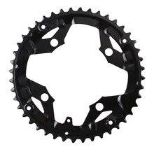 44T Bike MTB Bicycle Chain Ring Chainring For Crankset Mountain bike Wheel m590 m430 Folding