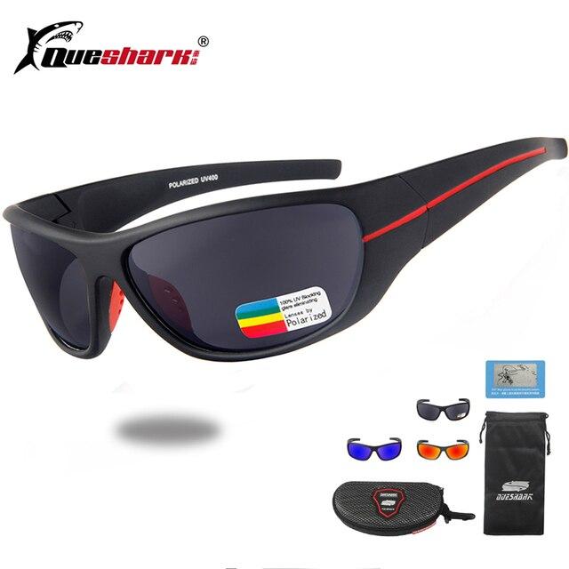 a97734c63f6708 Gepolariseerde Fietsen Zonnebril Fietsen Bril BMX Road MTB Mountainbike  Racing Fiets Bril UV400 Rijden Vissen Brillen