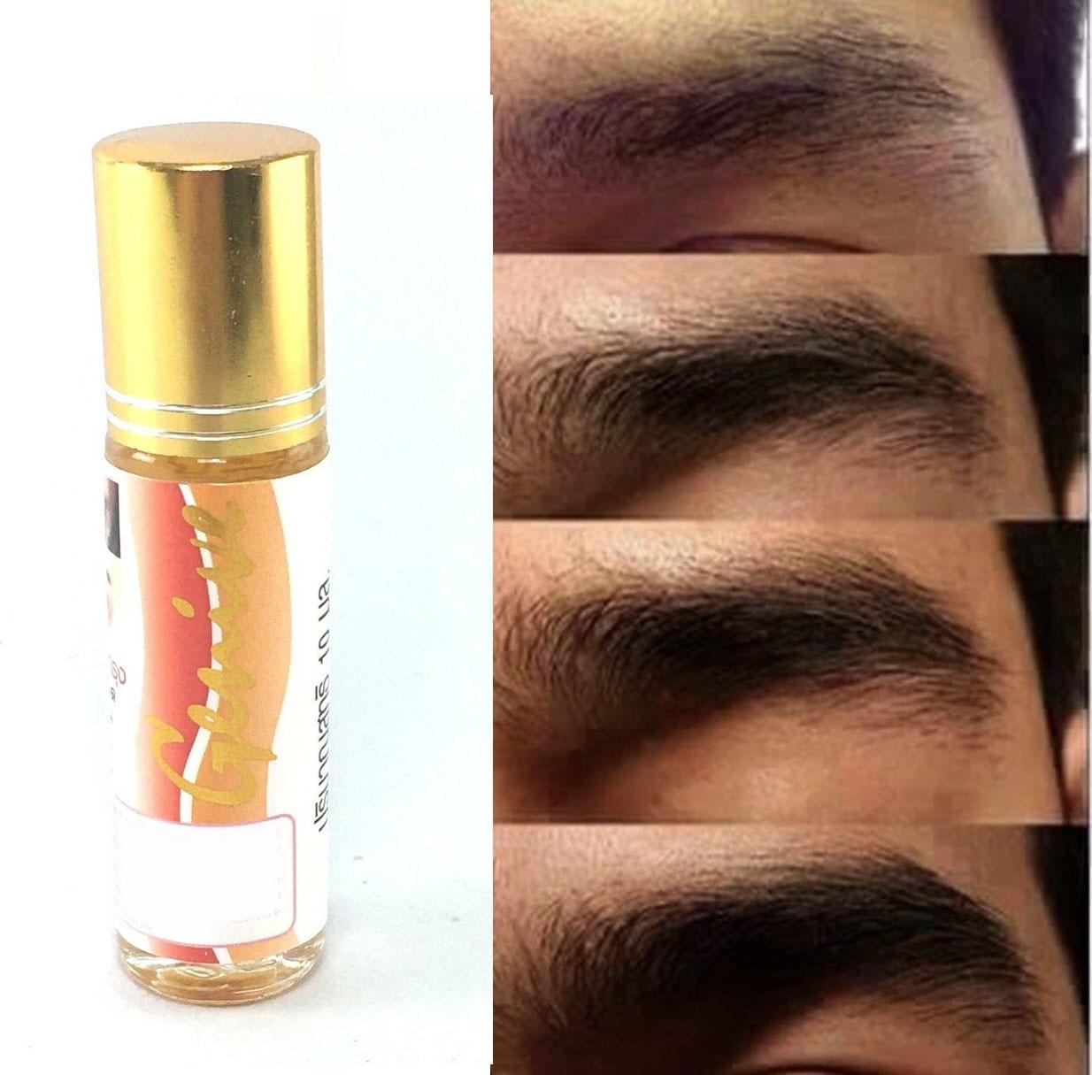 b01eb2f3c7e Genive Fast Hair Growth Serum Grow Your Beard Eyebrows Eyleashes 3 X Best  Faster Free Ship