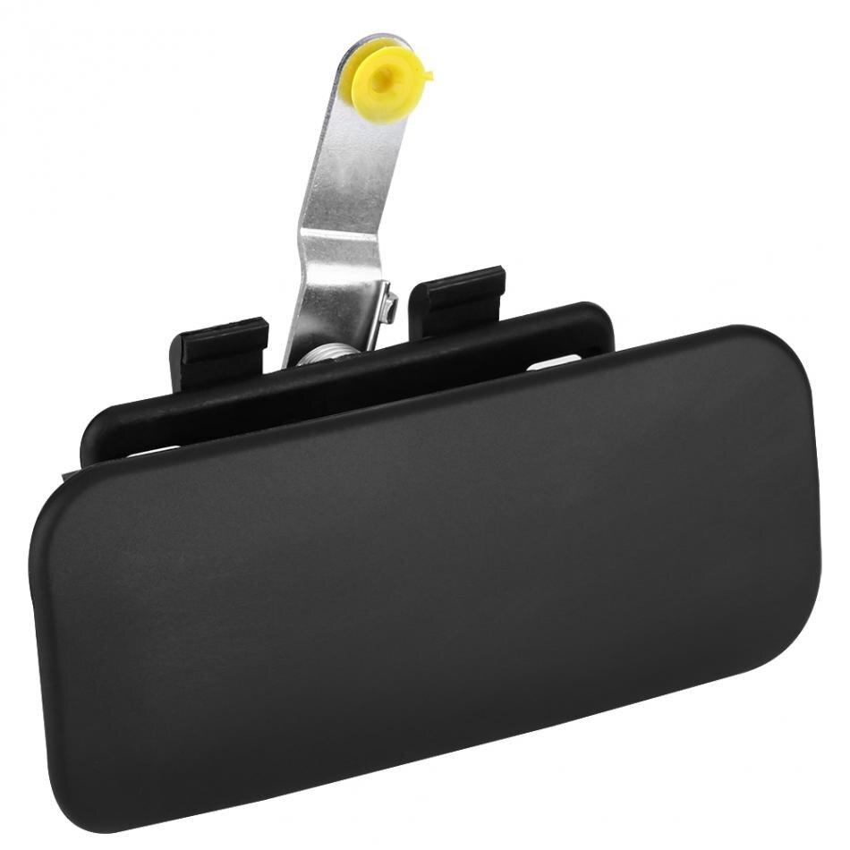 Duokon Outer Sliding Door Handle,Sliding Loading Side Door Handle Left Outer Fit for FORD TRANSIT MK6//MK7 1494055