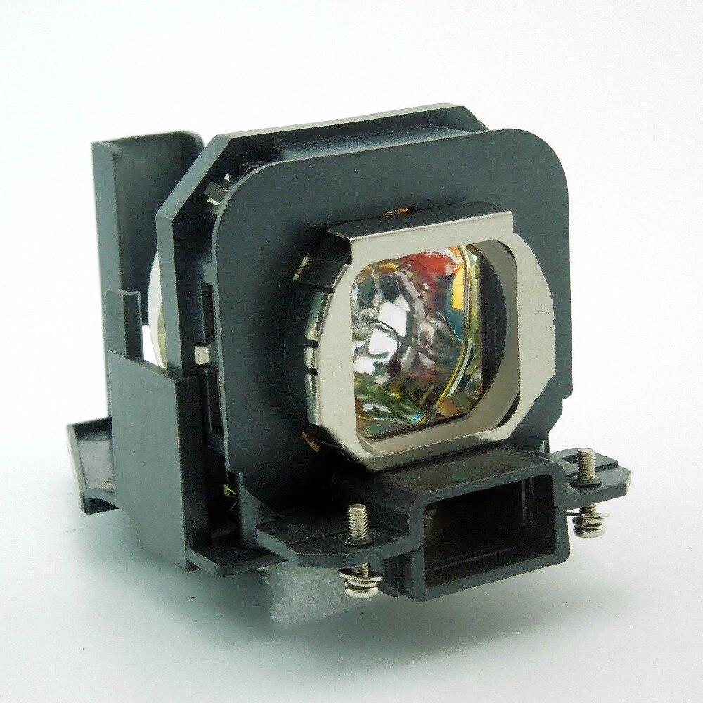 Lampe De projecteur ET-LAX100 pour PANASONIC PT-AX100/AX100E/PT-AX100U/PT-AX200/AX200E avec Japon phoenix lampe originale brûleur