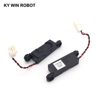 2PCS/Pair Notebook Speakers Horn 1.5W 8R 3714 1437 Loud speaker 8 ohms 1.5 Watt 37*14MM thickness 6MM