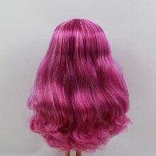 Neo Blythe Doll Scalp Dome Wig