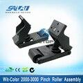 Прижимной ролик в сборе для принтера wi-color 2000-3000