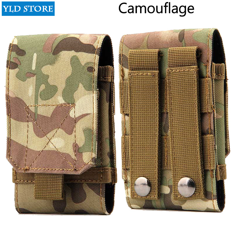 Case For iphone for Xiaomi for Huawei Mobile <font><b>Phone</b></font> Sport Pouch <font><b>Belt</b></font> Hook Loop <font><b>Holster</b></font> Waist Outdoor <font><b>Phone</b></font> Bags For power bank