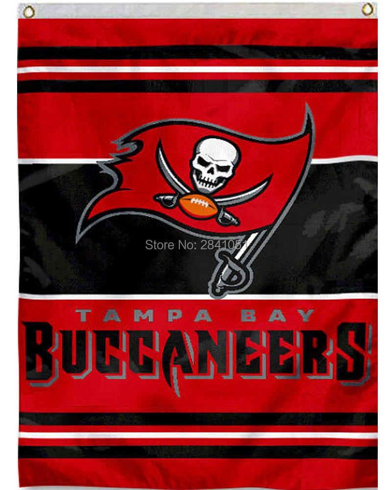 6 Color Tampa Bay Buccaneers Helmet Team American Outdoor ...
