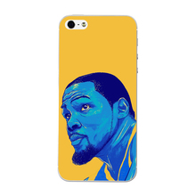Golden State Warriors Kevin Durant Phone Case iPhone 5 5s 6 6s 7 8 plus X