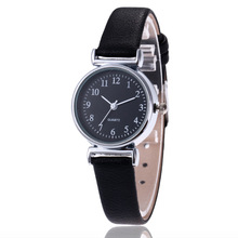 Fashion Women Watches Gilrs Elegant Small Dial Leather Quartz Watch Students Casual Watch Ladies Wrist Watch Relogio Feminino цена