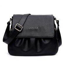 High Quality Genuine Leather Women s Handbags Casual Female Shoulder Bags Women Messenger Crossbody Bag Travel