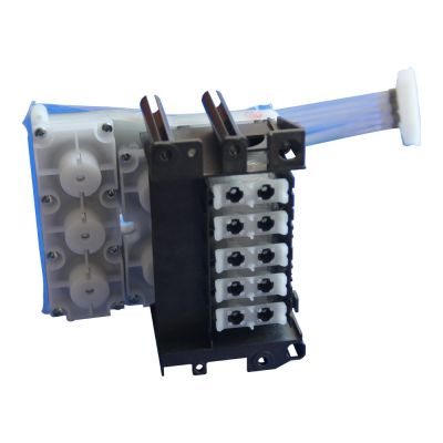 SureColor S50680/S70680 Damper Assy. Right  printer parts for epson sure color s30680 s50680 s70680 solvent damper