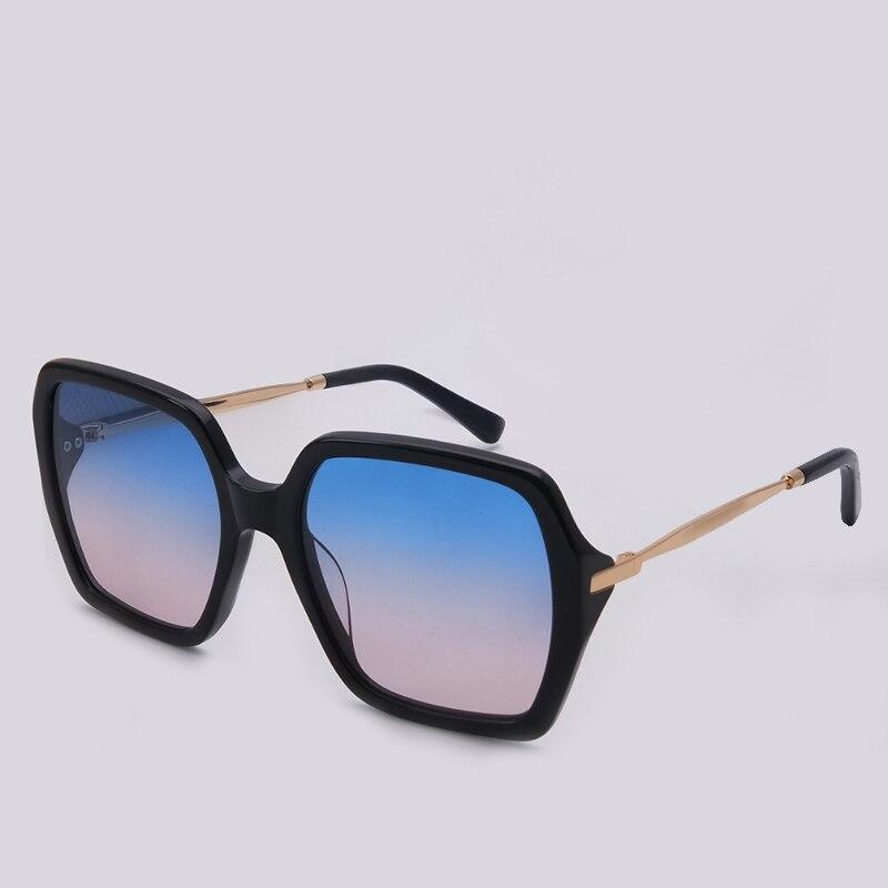 Vintage Square <font><b>Sunglasses</b></font> For Women 2019 Brand Designer Oculos De Sol Feminino Fashion High Quality Vintage Sun Glasses