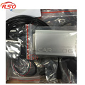 High quality Newest V9.31Professional CARPROG CAR PROG Programmer For Repair Tools With 21 Full Adapter DHL free