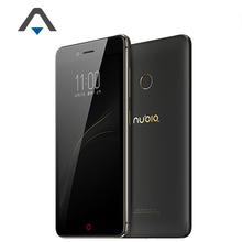 "Original zte nubia z11 mini s lte 4g handy msm8953 Octa-core 2,0 GHz 5,2 ""Android 6.0 4G RAM 64G ROM 23.0MP Fingerprint"