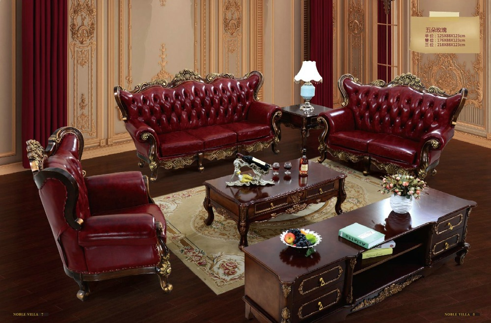 luxury living room sets - Luxury Living Room Sets