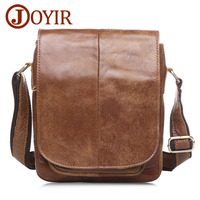 New Arrival Genuine Leather Man Bag Cowhide Leather Crossbody Bags Single Shoulder Bag Wholesale Free Shpping