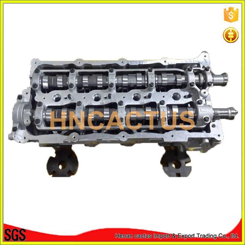 D4CB AMC908752 for KIA K2500 (SD) SORENTO I (JC) 2.5CRDi complete cylinder head for Hyundai