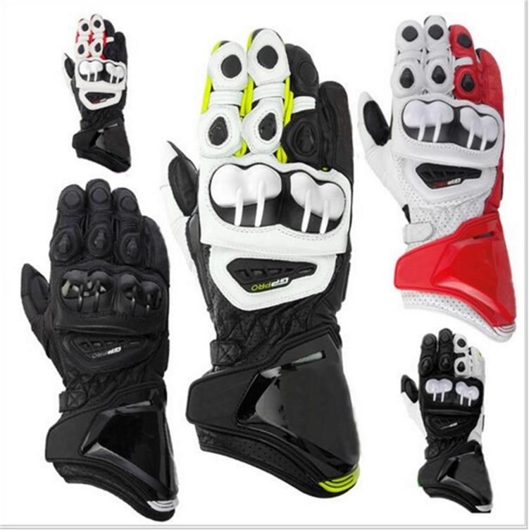 ФОТО Free Shipping Motorcycle GP-PRO Gloves Guantes Motogp Racing Gear glove Motocross Leather GP PRO glove Motorbike Driving Guantes
