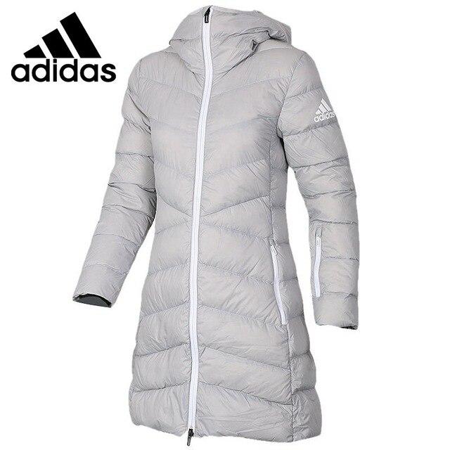 Original New Arrival 2018 Adidas W CW NUVIC Jkt Women s Down coat Hiking  Down Sportswear ffcd333ce5