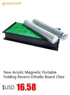 chess plastic