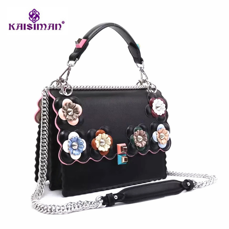 Luxury Brand Genuine Leather Women Totes Messenger Bag Peekaboo Bag Handbag Fashion Famous Designer Chain Shoulder Crossbody Bag teridiva women bags fashion brand famous designer mini shoulder bag woman chain crossbody bag messenger handbag bolso purse