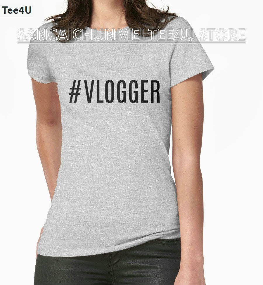 2017 Sale Fashion O neck Blusa Tumblr Tee4u Cotton T Shirt Printed Women s Short New