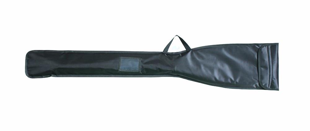 Kvaliteetne Kayak Paddle poritiibas ovaalse võlliga 10 cm pikkune - Veesport - Foto 5