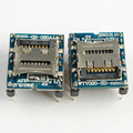 MP3 Voice Module U-disk Audio Player SD Card Voice Module WTV020-SD-16P