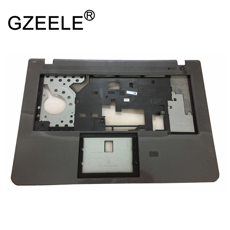 GZEELE NEW for <font><b>Lenovo</b></font> for <font><b>ThinkPad</b></font> <font><b>E450</b></font> E455 E450C Palmrest <font><b>Keyboard</b></font> Bezel Cover Upper Case AP0TR000A00 image