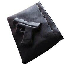 Frauen Hülle Tasche 2016 Mode Pistole 3D Pistole Kupplung Umhängetasche Tag Kupplungen Designer Vintage Schulter Umhängetasche