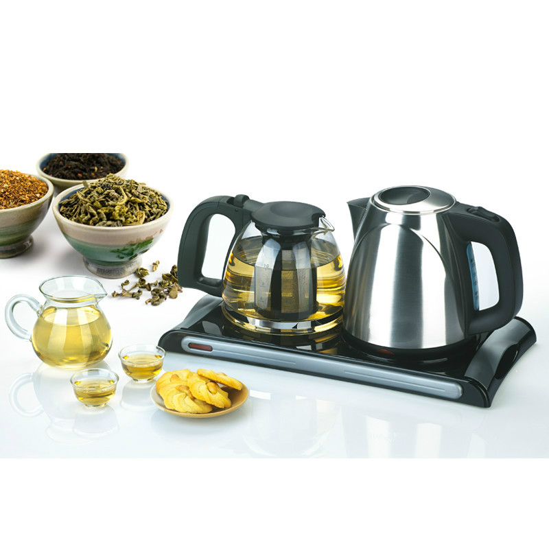 Electric kettle electric teapot used heat the 304 steel Safety Auto-Off Function electric kettle electric is used house 304 stainless steel insulators safety auto off function