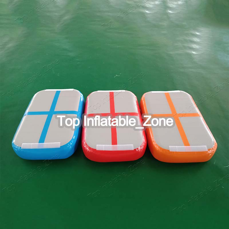 Free Shipping Gym Mat Inflatable Gymnastics Tumble Track Air Block Air BoardFree Shipping Gym Mat Inflatable Gymnastics Tumble Track Air Block Air Board